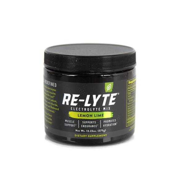 Redmond re-lyte Lemon Lime