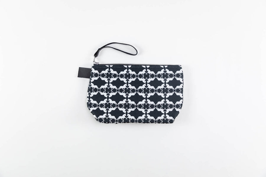 Mirror Horse Make Up Bag