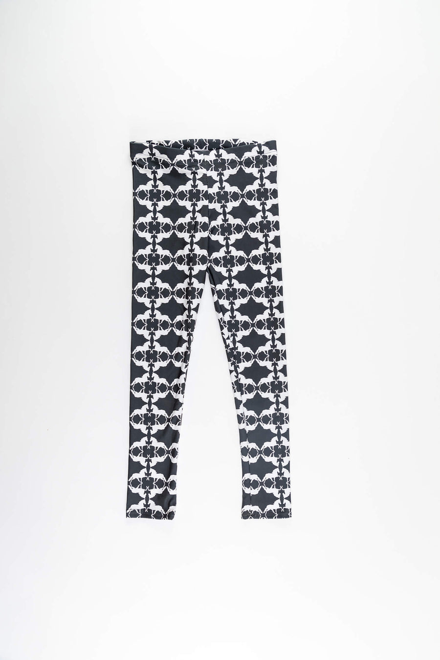 Mirror Horse Youth Legging