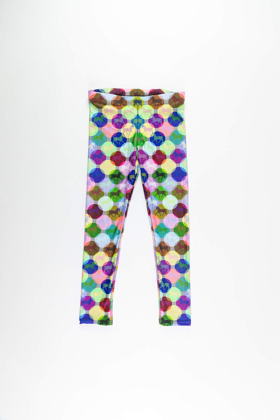 Otto Youth Legging
