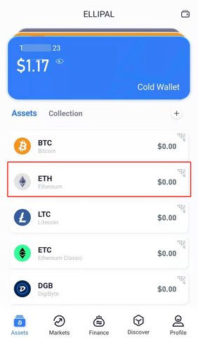 How to add ERC20 tokens