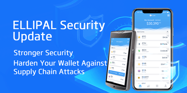 ellipal hardware wallet cold wallet