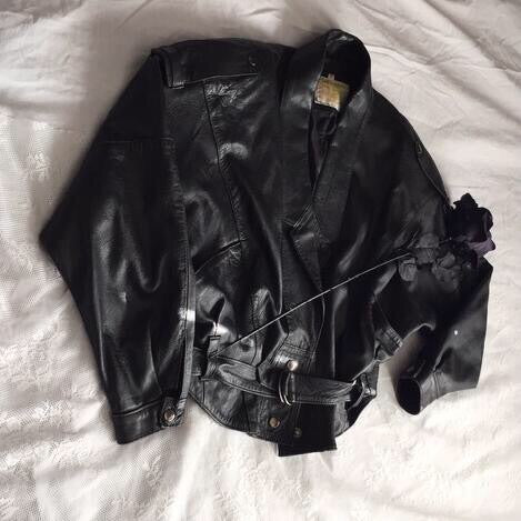 Maleno Leather Jacket