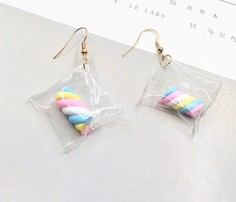 Candy Gurl Earrings