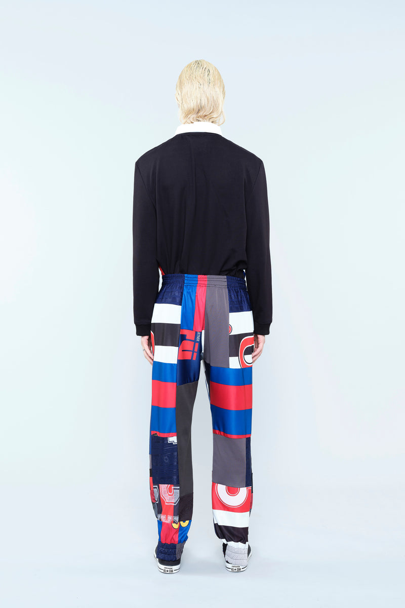 RE/KOCHÉ JOGGING PANTS