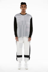 RE/KOCHÉ LONG SLEEVES T-SHIRT
