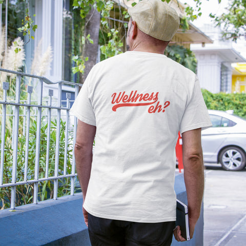 Image of Wellness Eh Back Design