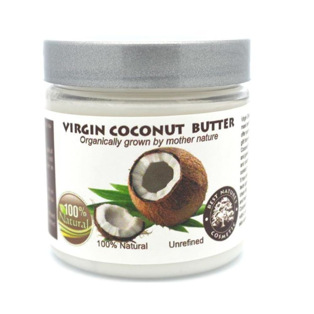 Coconut Butter Organic - Organic Cold Pressed Unrefined