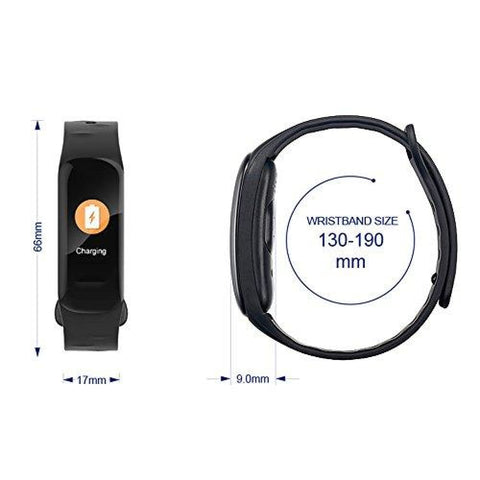 Image of Fitness Tracker