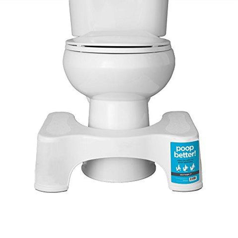 Squatty Potty :) 081676659 Single Pack: Amazon.ca: Health & Personal Care