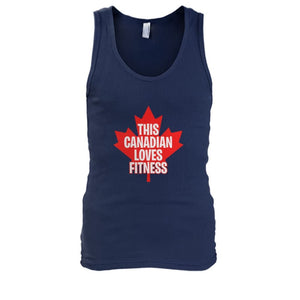 This Canadian Loves Fitness Tank