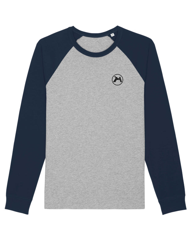 T-shirt manches longues Campfire homme