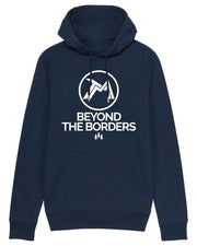 Sweat capuche Beyond The Borders Original Homme