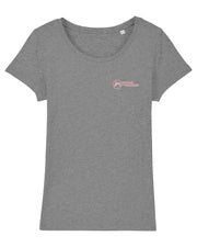 T-shirt Beyond the borders original Femme