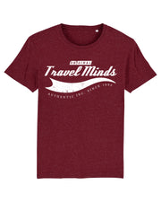 T-shirt TravelMinds original homme