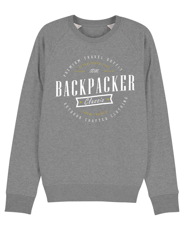 Pull Soul Backpacker Homme