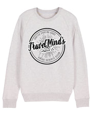 Pull TravelMinds Co Homme