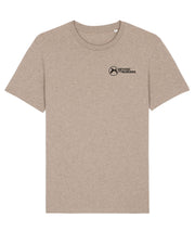 T-shirt Beyond the borders original Homme