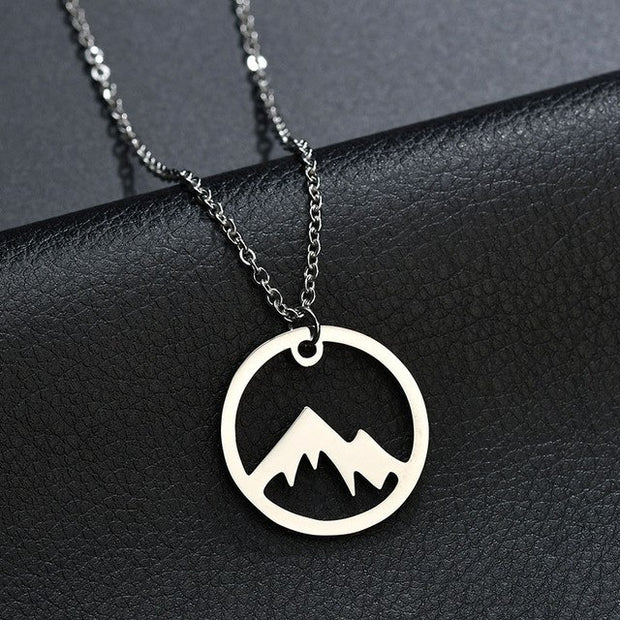 Collier Everest