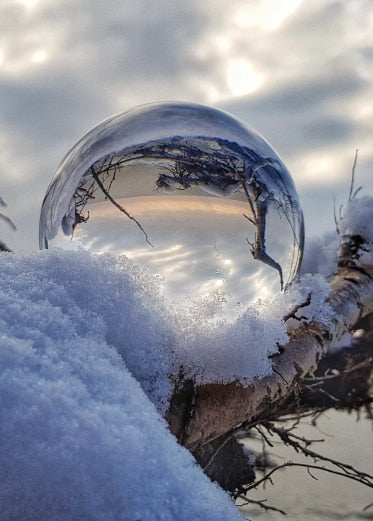 Crystal Ball Photographie