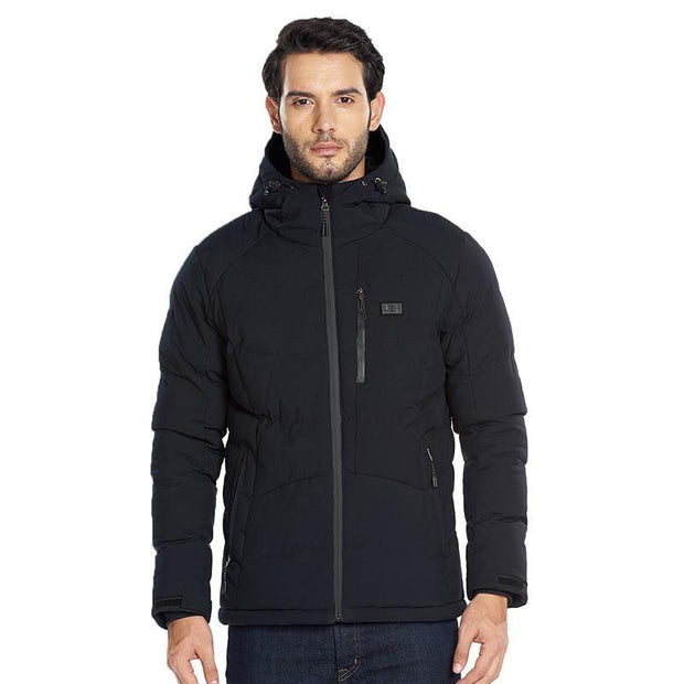 Thermo-Touch ST - Blouson chauffant