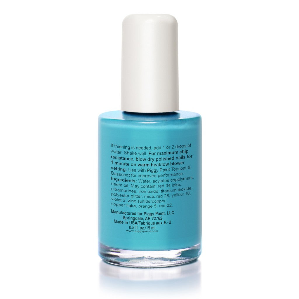 Nail Polish - Sea-quin - Madison Blair Boutique