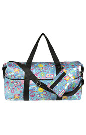 Lil' Hippies Duffle Bag
