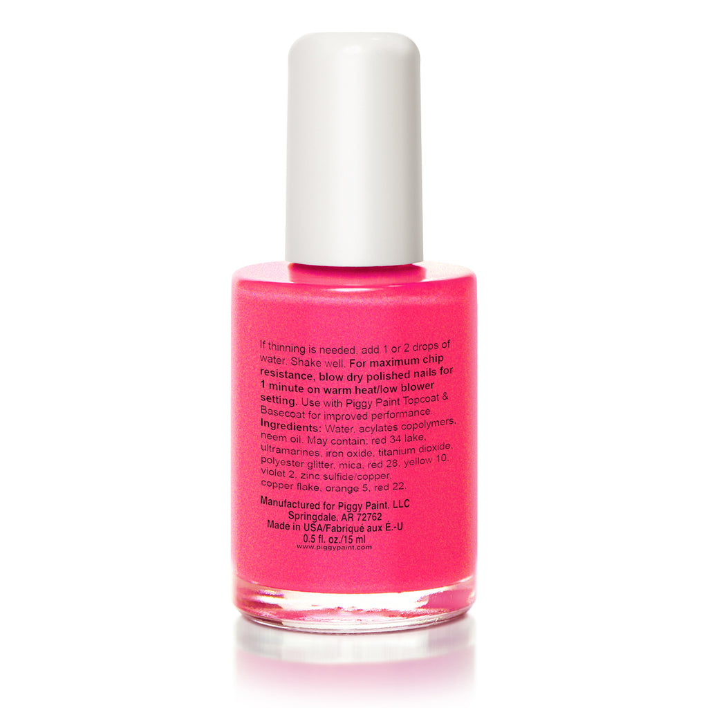 Nail Polish - Forever Fancy - Madison Blair Boutique