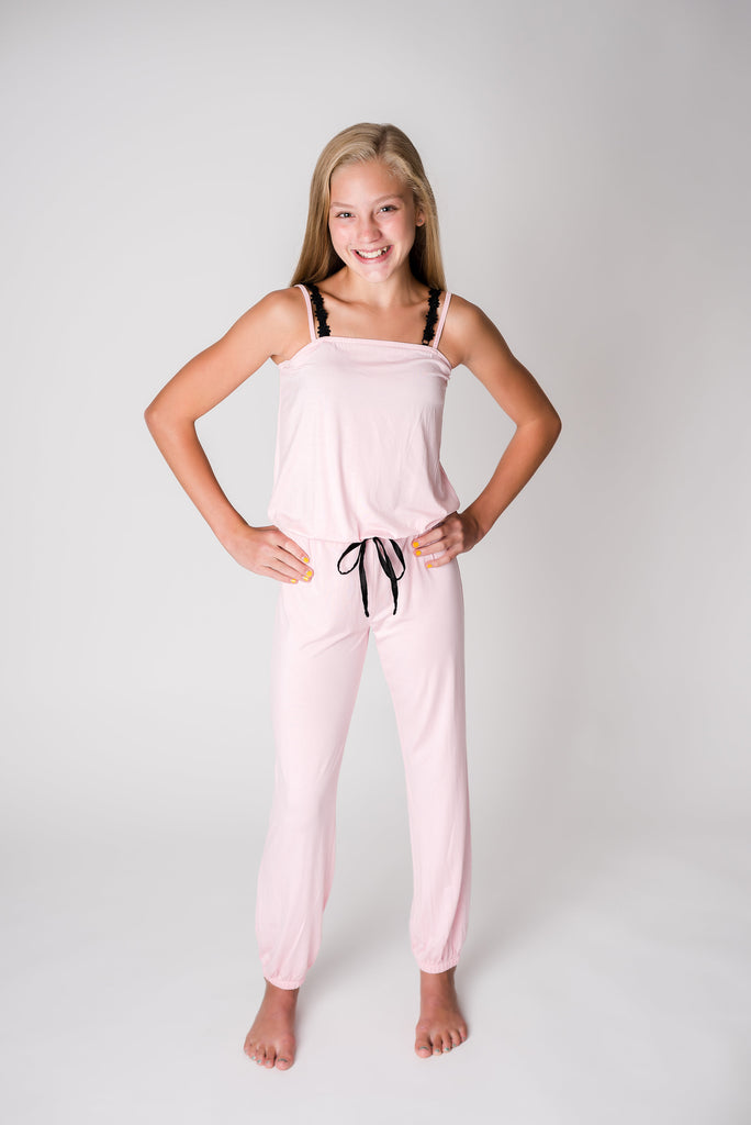 Jamie Jumper Loungewear - Madison Blair Boutique