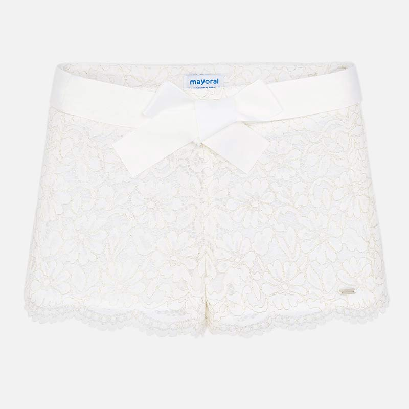 Lace Shorts - Madison Blair Boutique