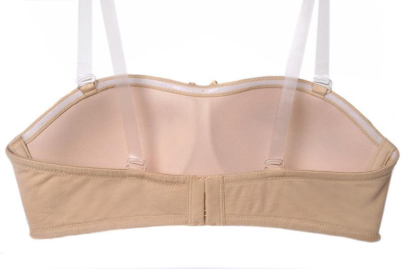 Strapless Convertible Bra - Madison Blair Boutique