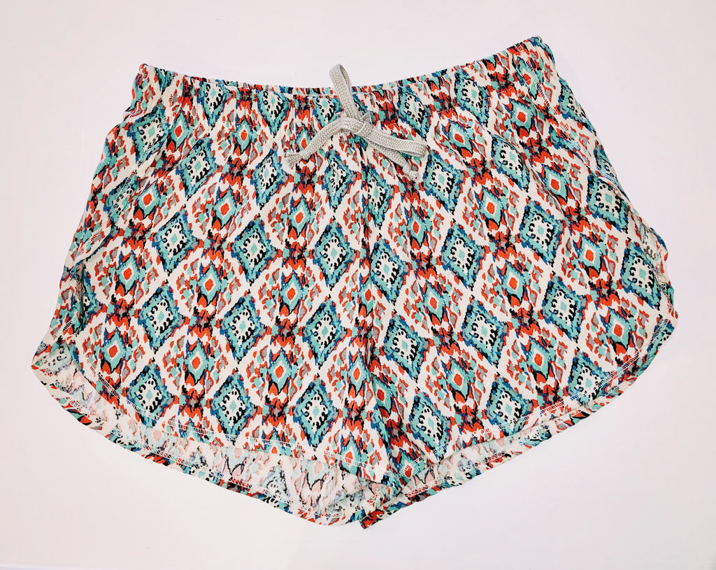 Aztec Beach Short - Madison Blair Boutique
