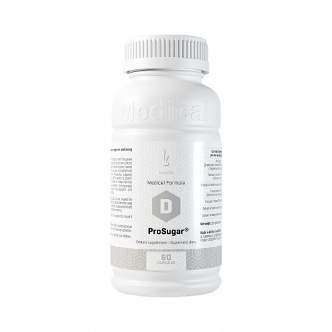 DuoLife Medical Formula ProSugar® - NEW