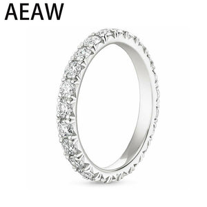 Eternity Women Ladies Ring