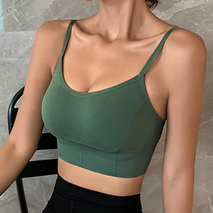 Produit top Tank Crop