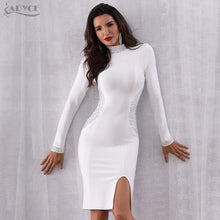 Charger l'image dans la galerie, Robe Bodycon Club