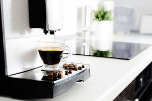 How to prepare coffee without a coffee maker?