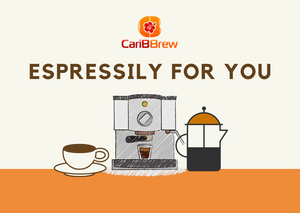 Caribbrew  e-Gift Card - Caribbrew