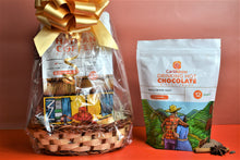 Coffee & Chocolate Paradise Basket