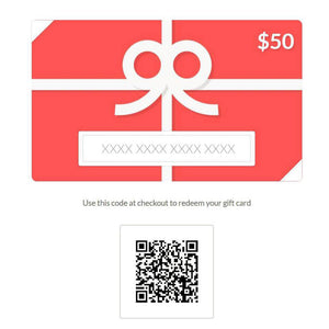 Caribbrew  e-Gift Card