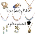 Erin Marcus Designs, Handmade Unique Jewelry