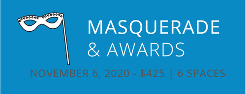 Masquerade & Awards Sponsorship 2020
