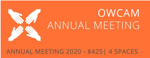 Annual Meeting Sponsorship 2020