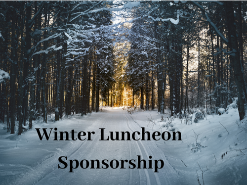 Winter Luncheon Sponsorship 2020