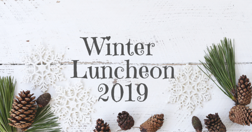 Winter Luncheon Sponsorship