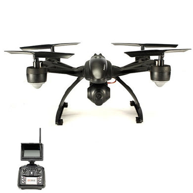 Original JXD 509G JXD509G 5.8G FPV RC Drone With 2.0MP HD Camera Altitude Hold 3D Rollover One Key Return Quadcopter RTF