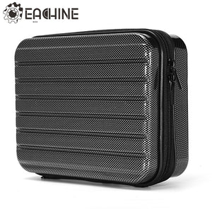 Hard Shell Waterproof Carrying Case Storage Box for Eachine E58 RC Drone Quadcopter Racing Drone