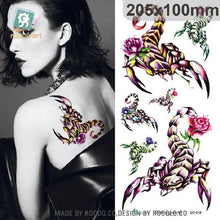 2018 Temporary Tattoo 1 Pcs Factory Direct Face To Tokyo Ghoul Exo Tf Combination Gintama Anime White Pattern Tattoo Stickers