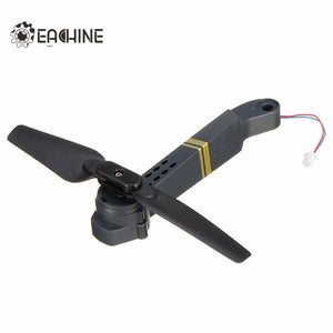 Replacement Axis Arms with Motor & Propeller For Eachine E58 RC Quadcopter FPV Drone
