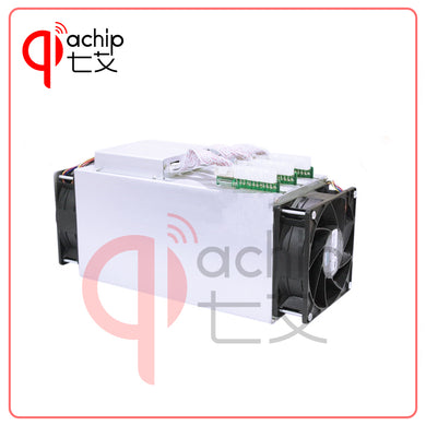 QiaChip Newest Ebit E9 Plus 9T 14nm Asic Bitcoin Miner +Official psu